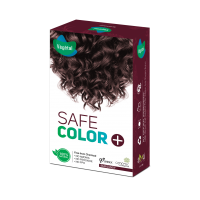 Vegetal Safe Color - BURGUNDY 50 gm