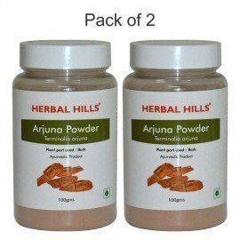 Herbal Hills ARJUNA Powder 200g