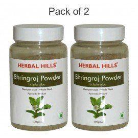Herbal Hills BHRINGRAJ Powder 200g