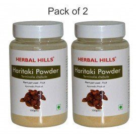 Herbal Hills HARITAKI Powder 200g