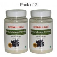 Herbal Hills KROUNCHBEEJ Powder 200g