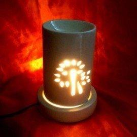 Base Ceramic Electric Diffuser (Tree)