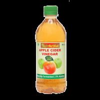NutrActive™ Filtered Apple Cider Vinegar | 100% Natural, 500 Ml