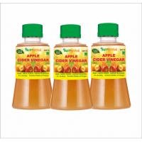 NutrActive™  Unfiltered Apple Cider Vinegar Dressing 750 Ml Pack Of 3