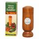 NutrActive Vijaysar Herbal Tumbler For Diabetes Control, Hypertension & Obesity (7 Inch X 2.5 Inch)