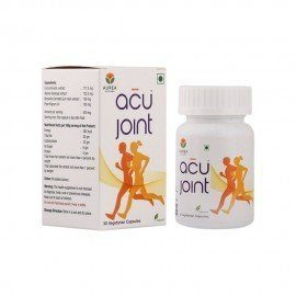 Acujoint- Natural Formulation For Healthy Joints, By Aurea Biolabs