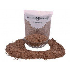 Flax Seeds 250 Grams