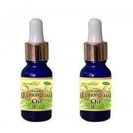 Zindagi Aroma Lemongrass Oil- 100% Natural Essential Oil