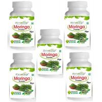 Zindagi Moringa Powder-100% Natural Moringa Leaf Extract