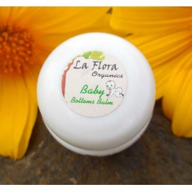 La Flora Organics Baby's Bottoms Balm 25g