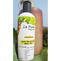 La Flora Organics ANTI DANDRUFF Hair Oil 100 ml