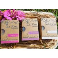 Dream Flower Soap Combo Set of 3 Aromatic Soap Bars