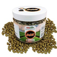 Minfert | BLK | Organic Fertilizer - 400 Gms For Home Plants And Vegetable Plants