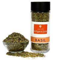 Sorich Organics Basil Herb ( 25 gm Sprinkler )