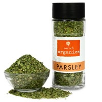 Sorich Organics Parsley Herb ( 25 gm Sprinkler )