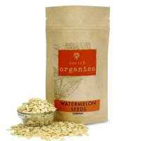 SorichOrganics Watermelon Seeds ( 400 Gm )