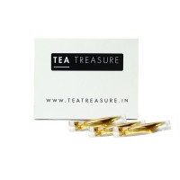 Tea Treasure Honey Pods | Twigs of 100% Pure Honey ( Pack of 25)