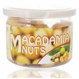 Kenny Delights Macadamia Nuts, 100 Grams