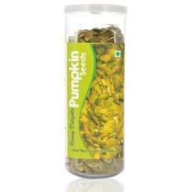 Kenny Delights Green Pumpkin Seed Kernels (150 G)