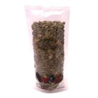 Kenny Delights Organic Raw Green Pumpkin Seed Kernels- 900g