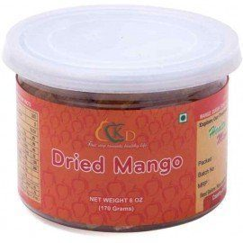 Dried Mango 6 Oz (170 grams)