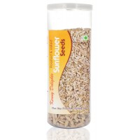 Kenny Delights Roasted And Salted Sunflower Seeds, 150 Grams