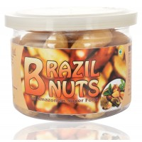 Kenny Delights Brazilnuts, 150 Grams