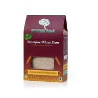 FOODThink Superfine Wheat Bran Roti/Chapati Mix 400g