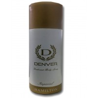 Denver Hamilton Deo Imperial, 165ml