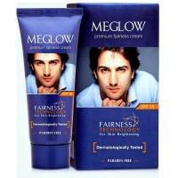 Meglow Premium Fairness Cream SPF 15 for Men (50g)