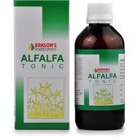 Bakson Alfalfa Tonic (200ml)