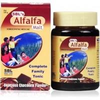 SBL Alfalfa Malt (250g)
