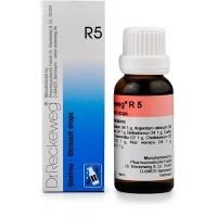Dr. Reckeweg R5 (Gastreu) (22ml)
