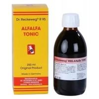 Dr. Reckeweg Alfalfa Tonic (250ml)