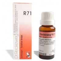 Dr. Reckeweg R51 (Thyreosan) (22ml)