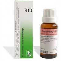 Dr. Reckeweg R10 (Klimakteran) (22ml)