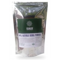 Kamalu 100% Natural Henna For Hair Color 100g