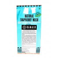 Kamalu Readymade Soapnut Laundry Wash Pouches-Pack of 2(4pouchesx2units)(32-46 Washes)