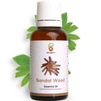 Pai Organics Sandalwood Essential Oil 30ml