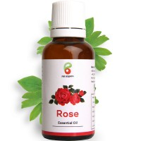 Pai Organics Rose Essential Oil 30 Ml