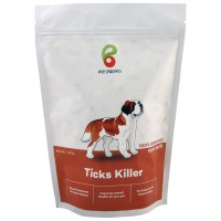 Pai Organics Dog Tick Killer 250gm