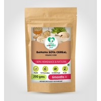 Banana Soya Cereal 200 gm