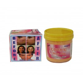 Kashmiri Moon Shine Cream For Skin Whitening And Glowing 2 Pack (30g each)