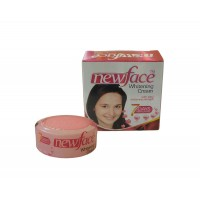 New Face Whitening Cream With Extra Strenghth 7 Days Formula 30g