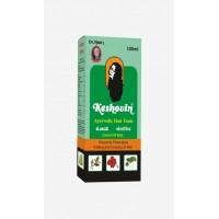 Dr.Rao's Keshovin - Ayurvedic Hair Oil 100 ml