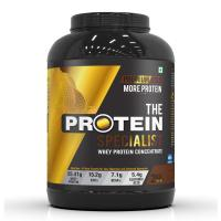 The Protein Specialist | Whey Protein Concentrate | Premium Gold | Highest Protein Content | 2Kg/4.4lb (Chocolate)