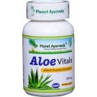 Planet Ayurveda's Aloe Vitals Capsules (60)