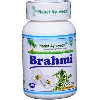 Planet Ayurveda's Brahmi Capsules (60)