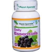 Planet Ayurveda's Daily Essentials Capsules (60)