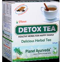 Planet Ayurveda's Detox Tea 125 gm